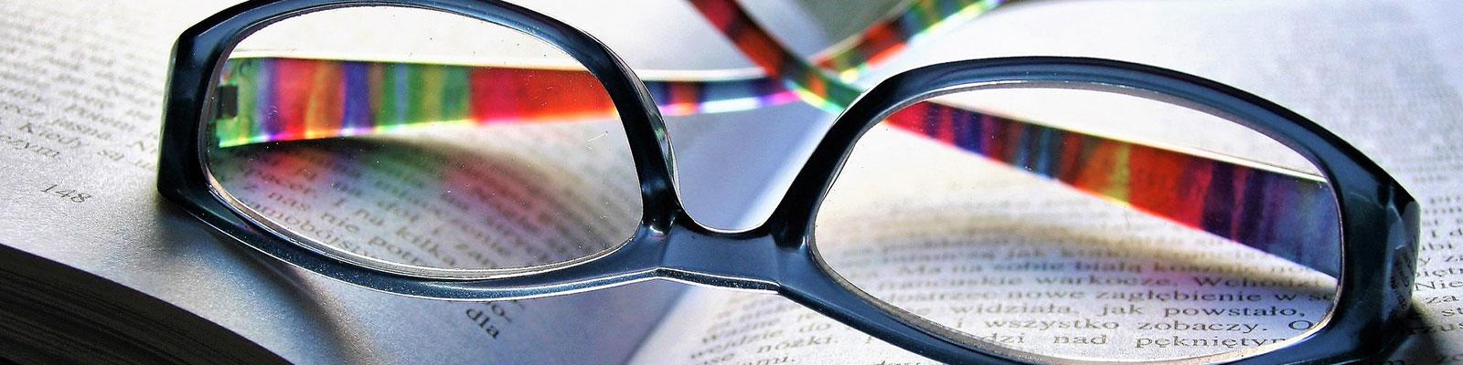 Sehhilfen und Brillen