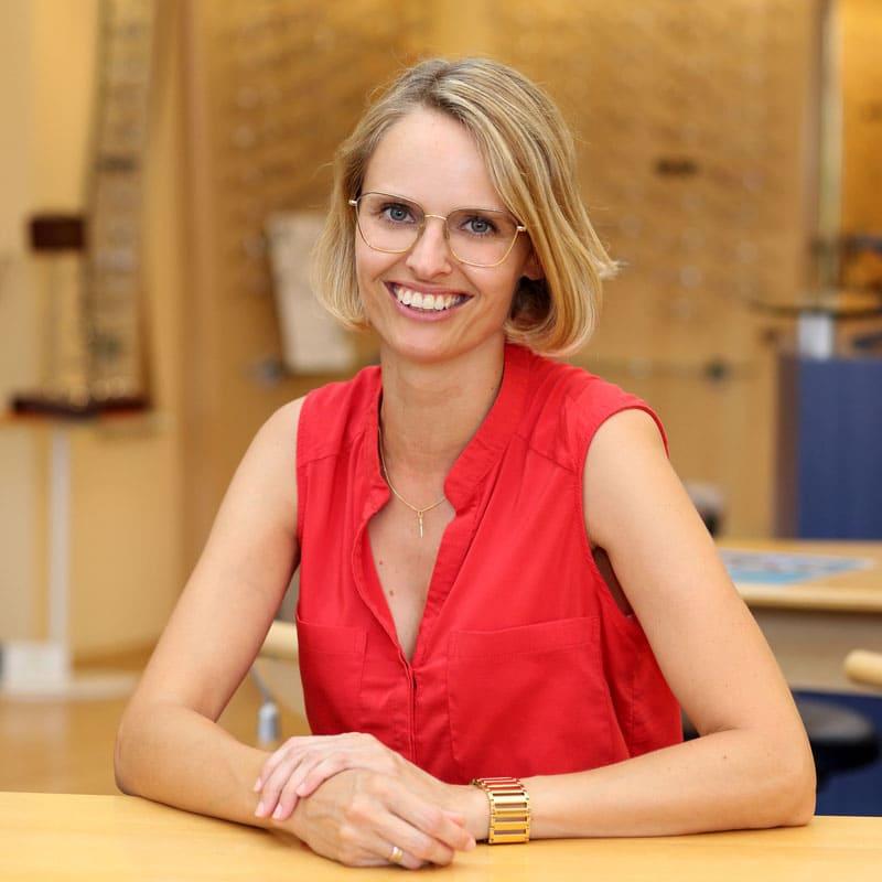 Alicia Kühlwein - Beratung und Verkauf