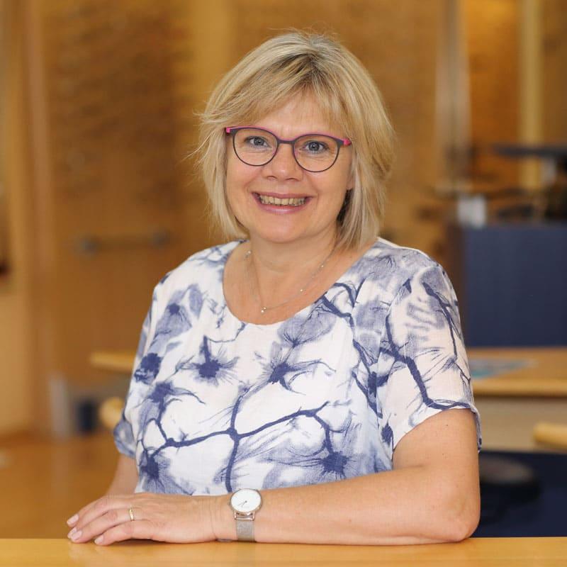 Christine Zagel - Beratung und Verkauf