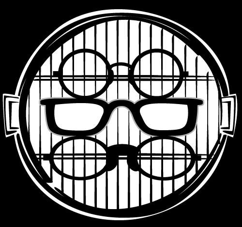 Brillen grillen